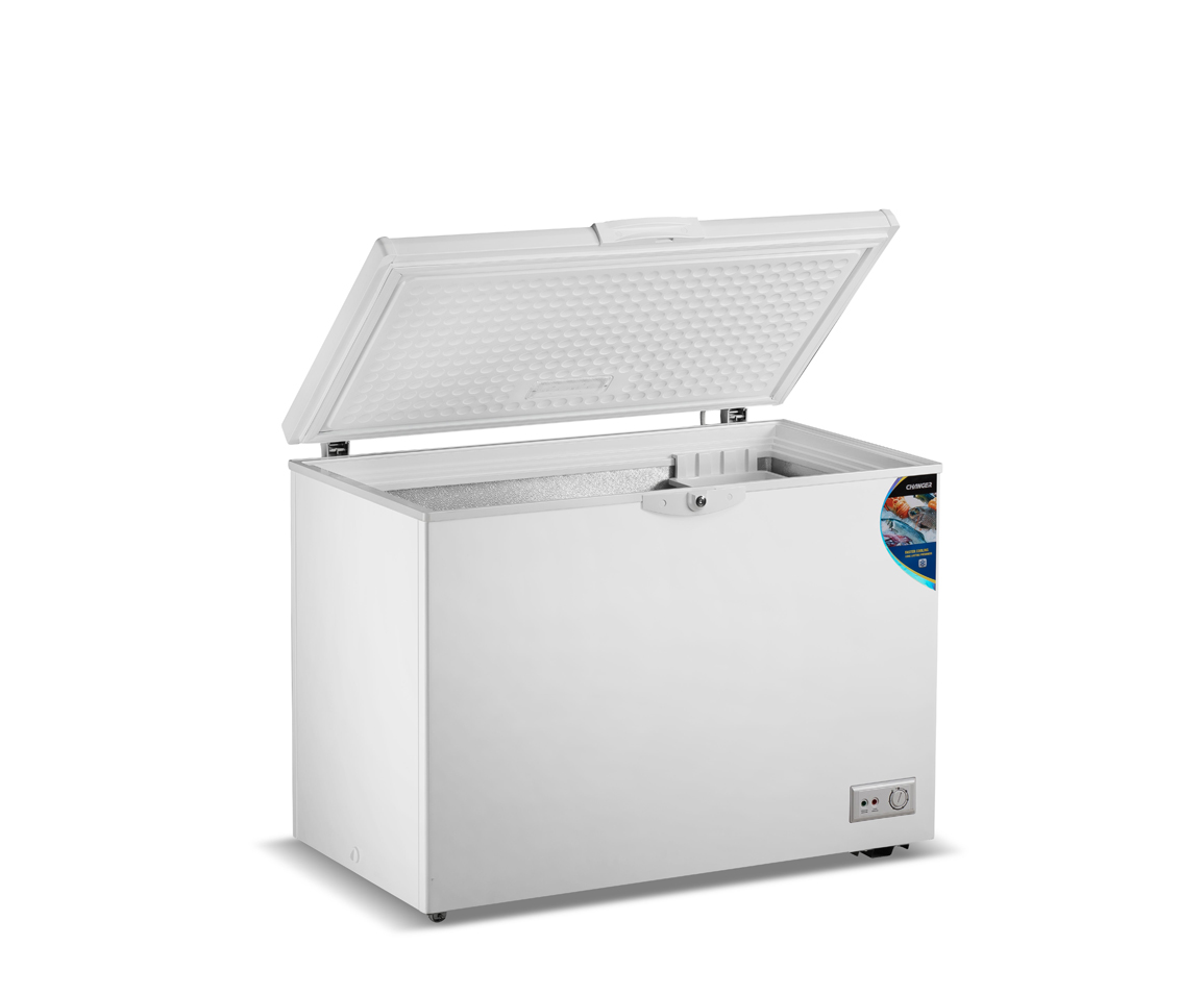 327L Chest Freezer with Inside Condensor Detail 3.jpg