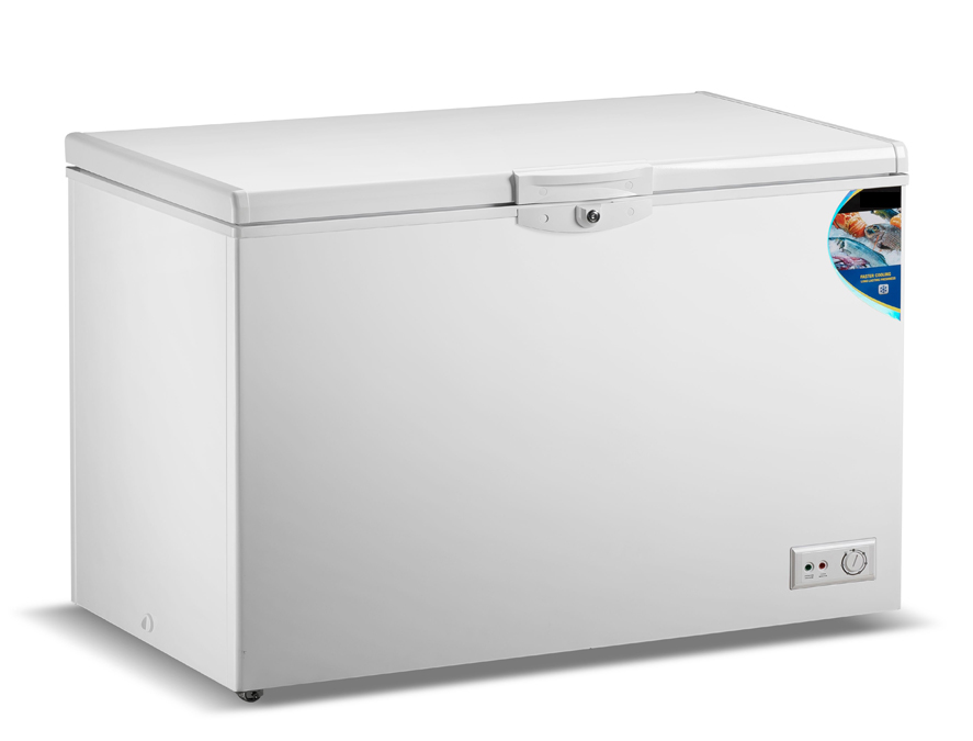 327L Chest Freezer with Inside Condensor Detail 5.jpg